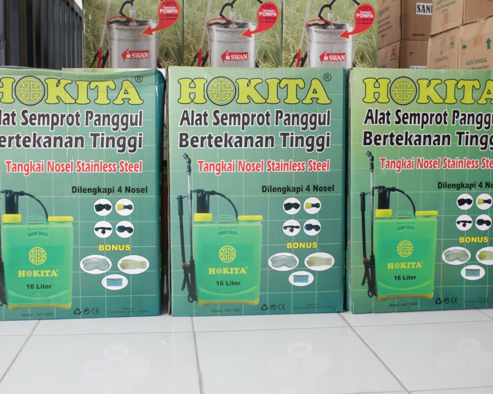 Supplier NPK Grower Kuningan Terbesar