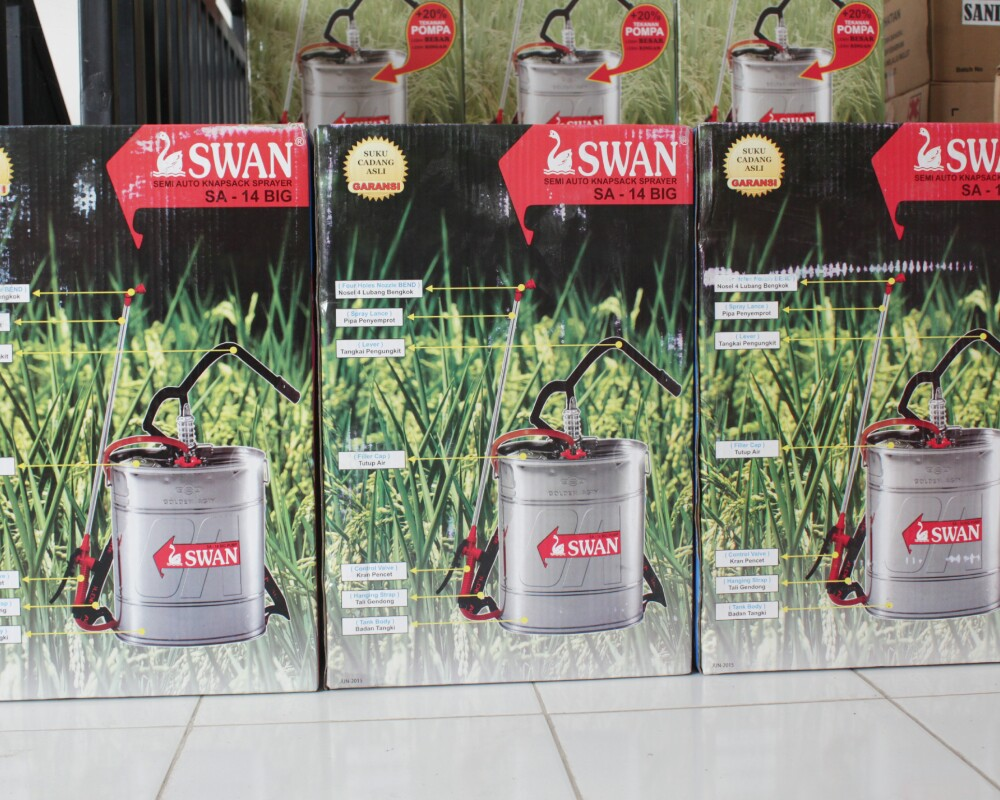 Supplier Meroke Calnit Sampang Resmi